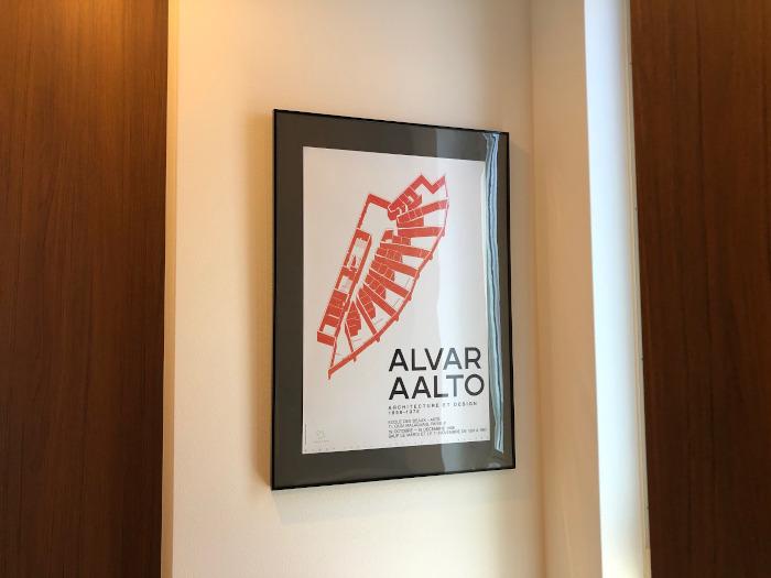 artekアートポスター