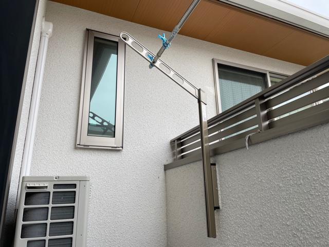 balcony,バルコニー